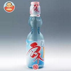 ハタ鉱泉 瓶ラムネ200ml瓶×30本入