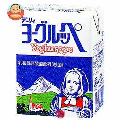 南日本酪農協同(株) デーリィ ヨーグルッペ200ml紙パック×24本入 【5P_0201】