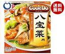 【送料無料】味の素 CookDo(クックドゥ) 八宝菜用 140g×1...