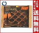 【送料無料】【2ケースセット】ローゼン マネケン チョコレートワッフル 30(6×5)個入×(2ケース) ※北海道・沖縄・離島は別途送料が必要。