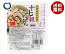 【送料無料】【2ケースセット】たかの 十七穀ごはん 180g×10個入×(2ケース) ※北海道・沖縄・離島は別途送料が必要。