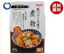 【送料無料】SSK レンジでおいしい! 小鉢料理 豚バラと大根の煮物 100g×12個入 ※北海道・沖縄・離島は別途送料が必要。
