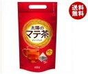 【送料無料】【2ケースセット】コカコーラ 太陽のマテ茶 情熱ティーバッグ 2.3g×10P×6袋入×(2ケース) ※北海道・沖縄・離島は別途送料が必要。