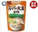 【送料無料】味の素 味の素KKおかゆ スーパー大麦がゆ 鶏とホタテのだし仕立て 250gパウチ×27(9×3)袋入 ※北海道・沖縄・離島は別途送料が必要。
