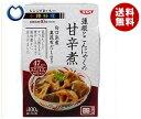 【送料無料】SSK レンジでおいしい! 小鉢料理 蓮根とこんにゃくの甘辛煮 100g×12個入 ※北海道・沖縄・離島は別途送料が必要。