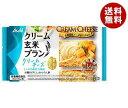 【送料無料】アサヒフード クリーム玄米ブラン クリームチーズ 72g×6袋入 ※北海道・沖縄・離島は別途送料が必要。