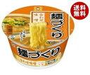 【送料無料】東洋水産 マルちゃん 麺づくり 合わせ味噌 104g×12...
