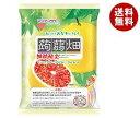 【送料無料】【2ケースセット】マンナンライフ 蒟蒻畑 ピンクグレープフルーツ味 25g×12個×12袋入×(2ケース) ※北海道・沖縄・離島は別途送料が必要。
