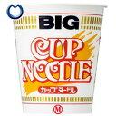 【送料無料】日清食品カップヌードル ビッグ×12食入