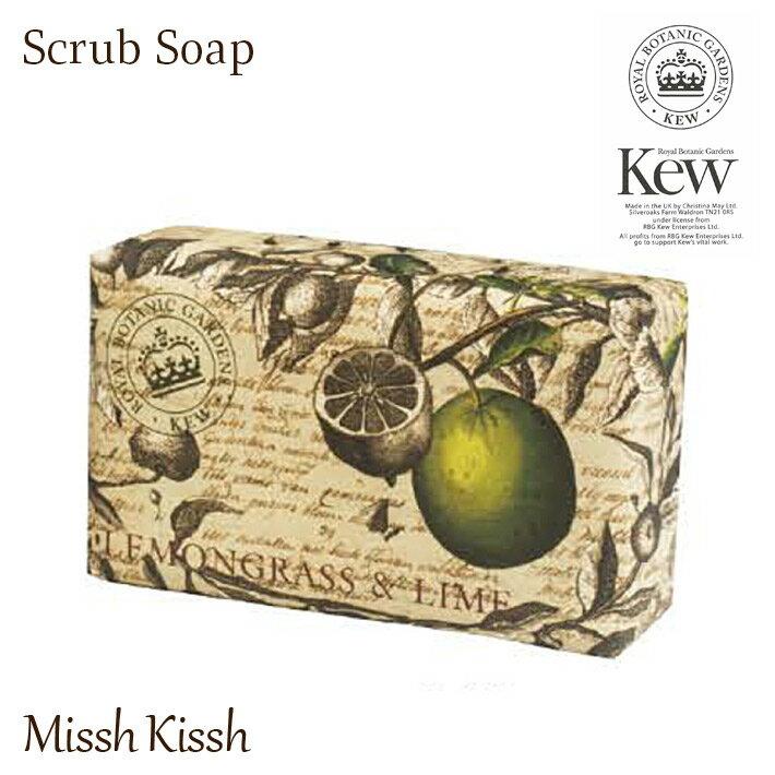 ボディケア, 石けん・ボディソープ  English Soap Company Scrub Soap