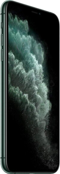 SIMフリーAppleiPhone11ProMaxデュアルSIM512GBLTE(緑)香港スペックMWF82ZA/A新品スマホ本体1年保証