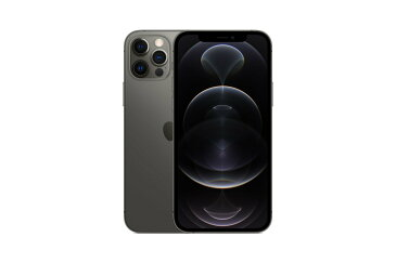 SIMフリー Apple iPhone 12 Pro デュアルSIM 256GB 5G グラファイト MGLE3ZA/A 香港版 新品 スマホ本体 1年保証