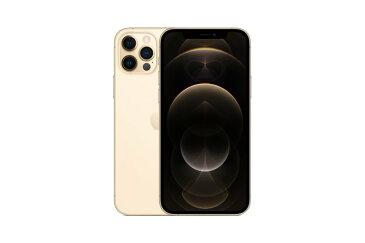 SIMフリー Apple iPhone 12 Pro デュアルSIM 512GB 5G ゴールド MGLL3ZA/A 香港版 新品 スマホ本体 1年保証
