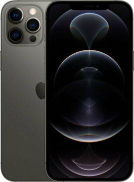 SIMフリー Apple iPhone 12 Pro Max デュアルSIM 512GB 5G グラファイト 香港版 MGC93ZA/A 新品 スマホ本体 1年保証