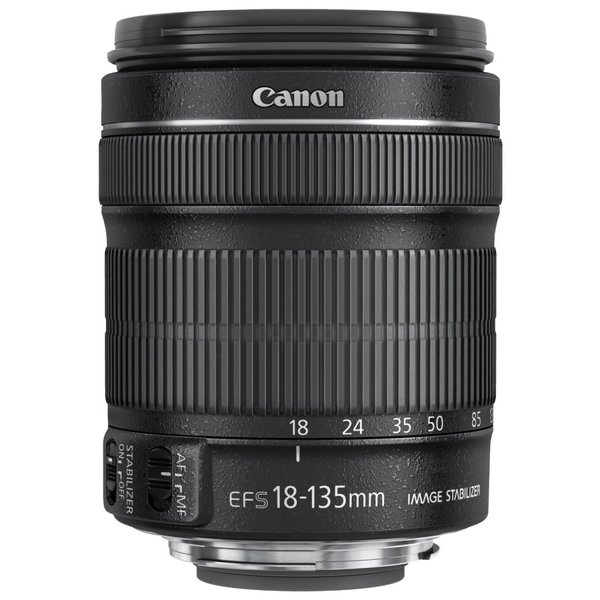 Canon(キヤノン)『EF-S18-135mm F3.5-5.6 IS STM(EF-S18-135ISSTM)』