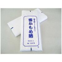 【日本製】特岡規格晒生地雪かもめ晒(1反=9m)