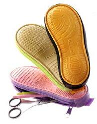 サパトス・靴型ペンケース