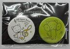 ナカノ こまねこ 缶バッチ シンバルAll Japan Band Comoetition 2013 コマネコ カンバッジ バッジ