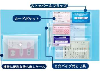 家庭の医療ファイルNo.2853・キングジム【daily★1116】