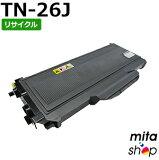 【期間限定】 TN-26J / TN26J リサイクルトナーカートリッジ (即納再生品)