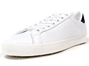 adidas [アディダス ロッドレーバーヴィンテージ] ROD LAVER VIN WHT/BLK (B24630)