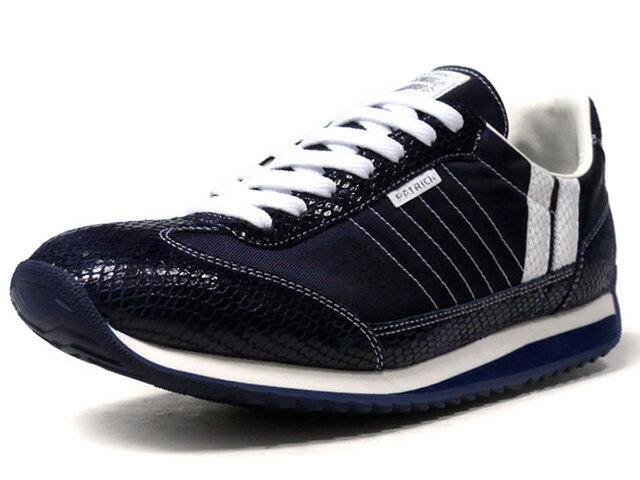 メンズ靴, スニーカー PATRICK SMARATHON made in JAPAN NW (530942)