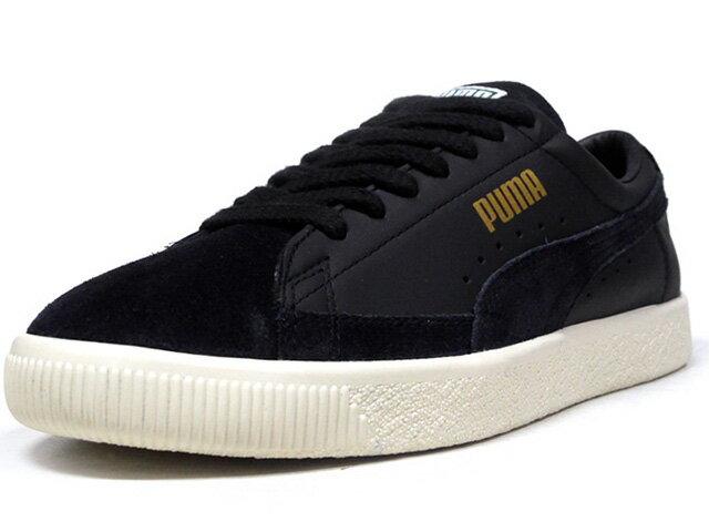 メンズ靴, スニーカー Puma 90680 BASKET 90680 LIFESTYLE LIMITED EDITION BLKNAT (365944-09)