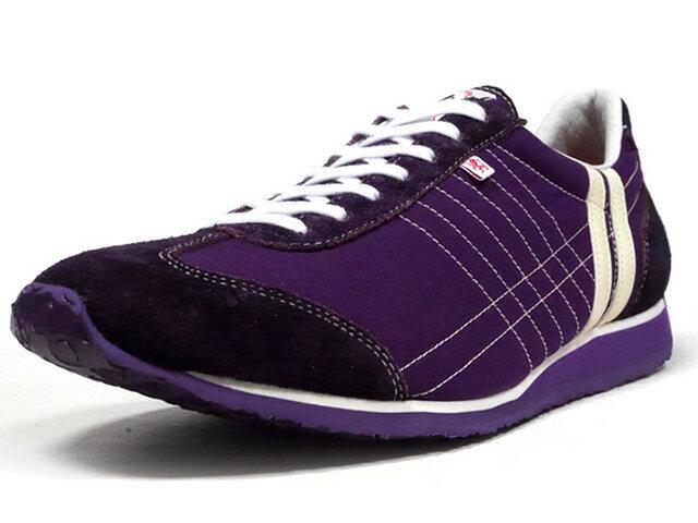 メンズ靴, スニーカー PATRICK IRIS-OB made in JAPAN PPL (501639)