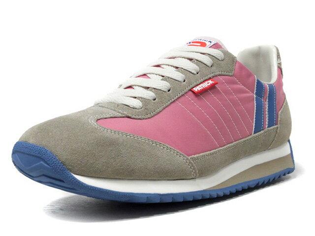 メンズ靴, スニーカー PATRICK MARATHON made in JAPAN J.FSH (94549)