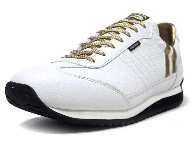 メンズ靴, スニーカー PATRICK MARATHON-L made in JAPAN WGD (98950)