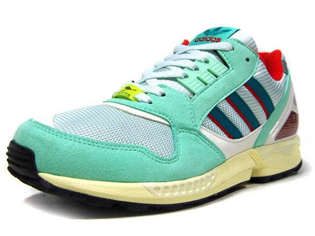 メンズ靴, スニーカー adidas 9000 30 ZX9000 TORSION 30th ANNIVERSARY LIMITED EDITION for CONSORTIUM E.GRNWHTREDNAT (FU8403)