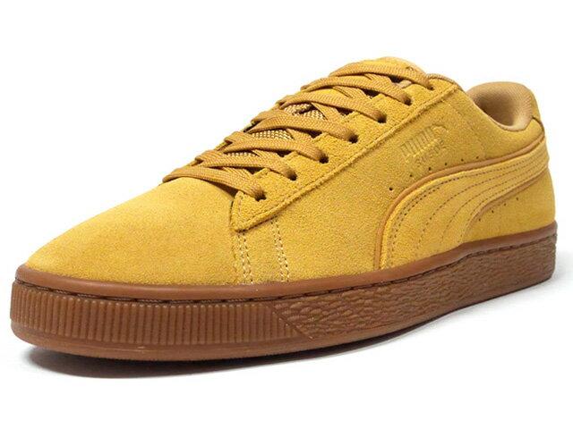 メンズ靴, スニーカー Puma SUEDE CLASSIC WTR LIMITED EDITION for ARCHIVE WHEATGUM (369885-02)