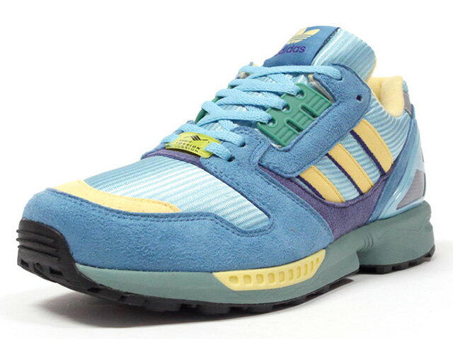メンズ靴, スニーカー adidas 8000 30 ZX8000 TORSION 30th ANNIVERSARY LIMITED EDITION for CONSORTIUM SAXPPLYELSLV (EE4754)