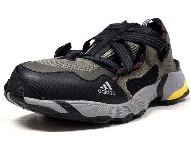 メンズ靴, スニーカー adidas NOVATURBO GARDENING PACK LIMITED EDITION for CONSORTIUM OLVBGEBGDBLKGRYYEL (EF7236)