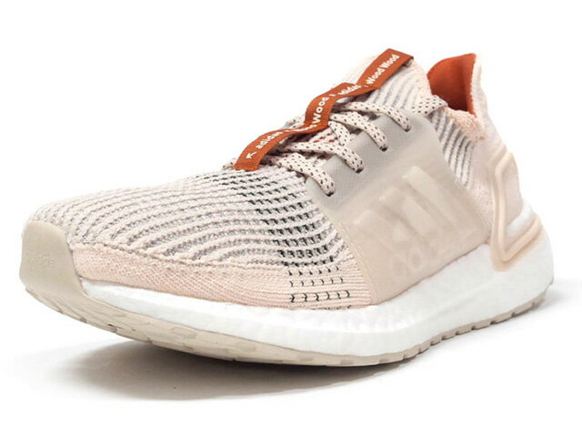 メンズ靴, スニーカー adidas 19 ULTRABOOST 19 WOOD WOOD LIMITED EDITION for CONSORTIUM NATORGWHT (EG1727)