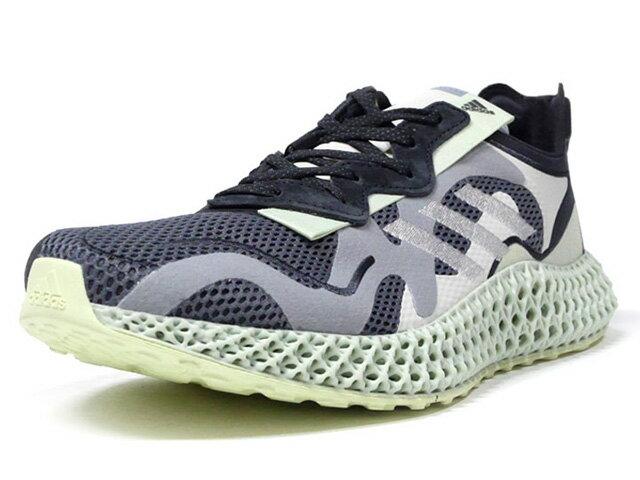 メンズ靴, スニーカー adidas RUNNER EVO 4D LIMITED EDITION for CONSORTIUM L.GRYGRYC.GRYO.WHTM.GRN (EG6510)