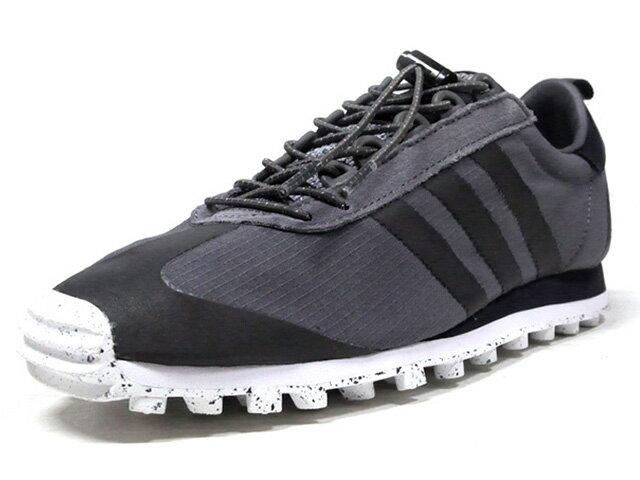 メンズ靴, スニーカー adidas 3 NITE JOGGER OG 3M LIMITED EDITION for CONSORTIUM GRYSLVORGBLKWHT (EG6616)