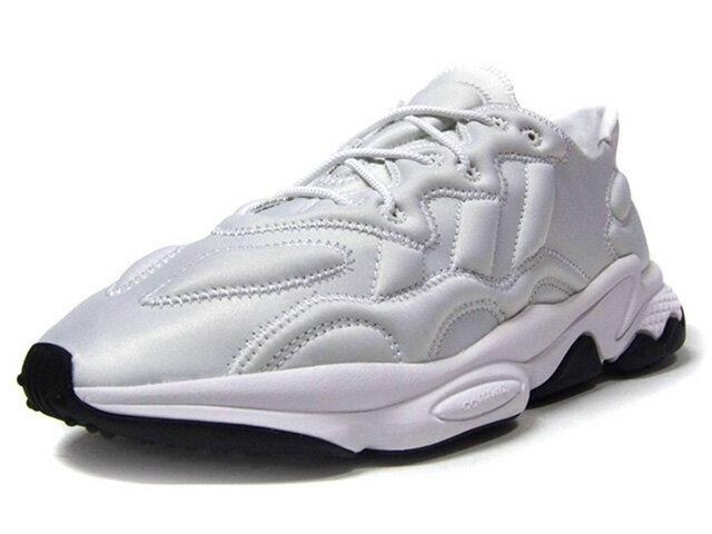 メンズ靴, スニーカー adidas 3-D OZWEEGO 3-D LIMITED EDITION for ENERGY WHTBLK (FU7643)