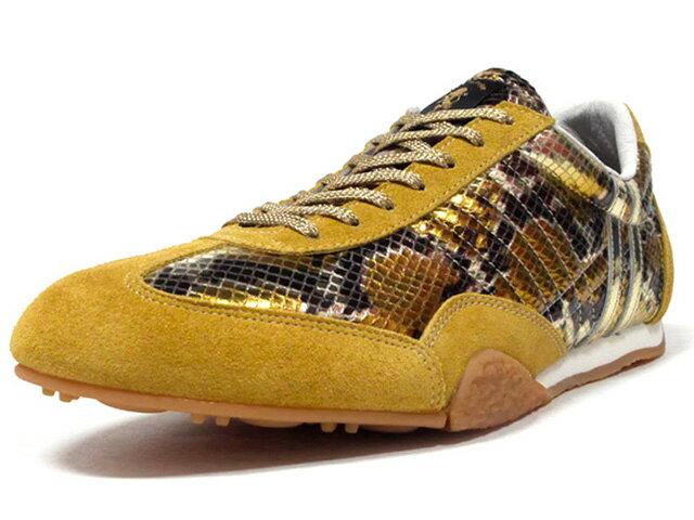 メンズ靴, スニーカー PATRICK JET-PERSEUS made in JAPAN GD (502495)
