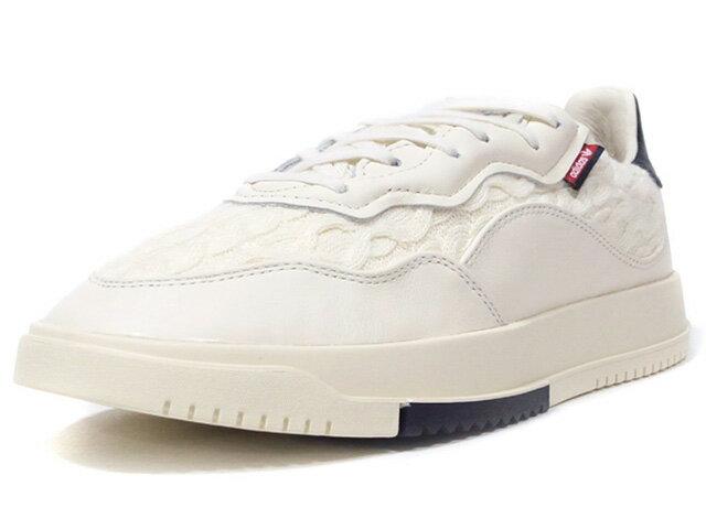 メンズ靴, スニーカー adidas SC SC PREMIERE EXTRA BUTTER CONSORTIUM WHTREDNVY (EF7239)