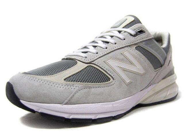 メンズ靴, スニーカー new balance M9905 USA M990 V5 made in U.S.A. NA5 (M990 NA5)