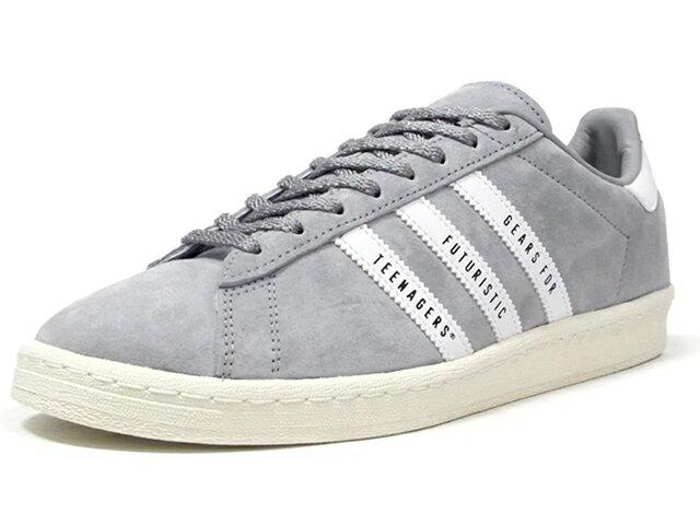 メンズ靴, スニーカー adidas CAMPUS HUMAN MADE HUMAN MADE LTONIXFTWWHTOWHITE (FY0733)