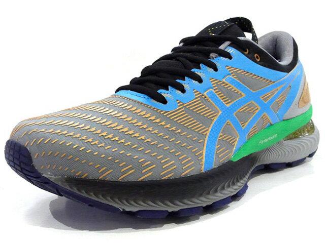 メンズ靴, スニーカー ASICS SportStyle FN1-S22 FN1-S GEL NIMBUS 22 KIKO KOSTADINOV STONE GREYPURE GOLD (1202A129-020)