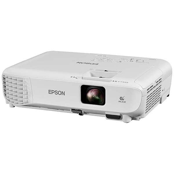 【在庫あり・送料無料!(本州のみ)】 EPSON EB-W05 液晶プロジェクター【kk9n0d18p】