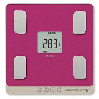 身体測定器・医療計測器, 体重計・体脂肪計・体組成計 TANITA BC-758