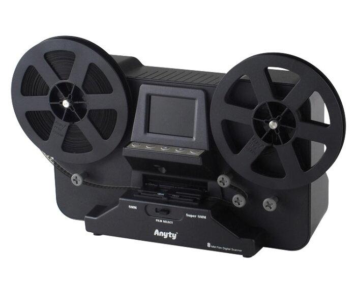 スリーアールソリューション 8mmフィルムスキャナ 3R-FSCAN008 8mmフィルムを手軽にスキャンしてデジタルデータ化可能![02P05Nov16]