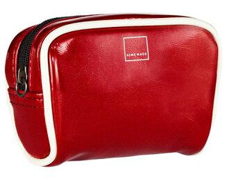尖端製作圓頂硬禮帽袋紅 (圓頂硬禮帽郵袋牽頭) 相機門廊