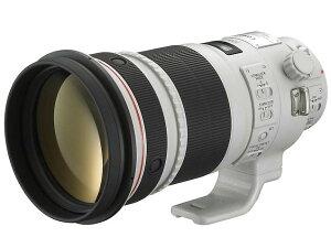[3年保険付]【送料無料】【2011_野球_sale】Canon EF300mmF2.8L IS II USM (RF,RU)『納期未定予...