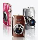 [3年保険付]【送料無料】Canon IXY50S 1000万画素デジタルカメラ『即納~2営業日後の発送』