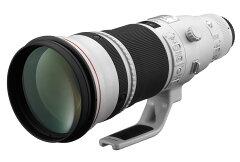 【a_1011】【2011_野球_sale】キヤノン EF500mmF4L IS II USM(IF, RU)『2011年内発売予定予約』...